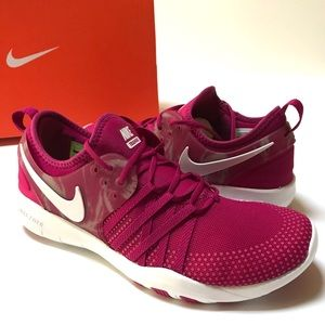 Nike Free TR Trainer new with box!